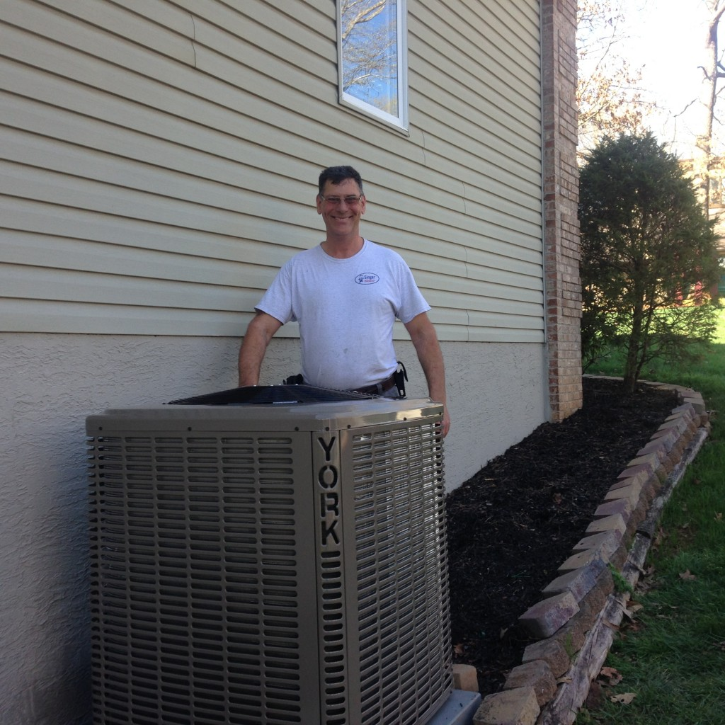Tellico Village air conditioning